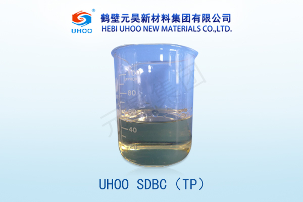 SDBC (TP) -40